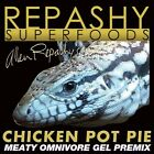 Repashy Chicken Pot Pie Blue Tongue Skink Tegu Monitor Bearded Dragon Turtle