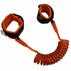 2M Safety Harness Leash Anti Lost Baby Toddler Kids Wrist Link Wristband Ropes