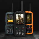 4gb Unlocked Waterproof Zello A16+ Wifi Android 4.4 Smartphone Mobile Phone Gps