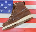 """Thorogood 6"""" American Heritage Non-Safety Soft Toe Work Boot [814-4203] USA Made"""