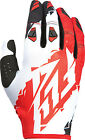 Fly 2017 Kinetic Red White ATV MX Motocross Offroad Motorcycle Riding Glove