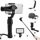 Freevision Vilta-m 3-Axis Stabilizer for Smartphones w/ L-Bracket Adapter Mount