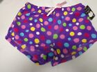 New Women's Hotel Spa Plush Lounge Shorts S, M, L, XL MSRP $24.99