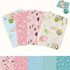 Kyпить Waterproof Changing Diaper Pad Cotton Washable Baby Infant Urine Mat Nappy Bed на еВаy.соm
