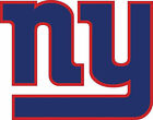 New York Giants vinyl sticker for skateboard luggage laptop tumblers car on eBay