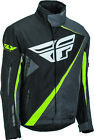 Fly Racing SNX Pro Jacket Waterproof Snowmobile Riding Winter Sports Snow Coat