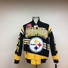 Pittsburgh Steelers 6-Time Superbowl Champions Jacket