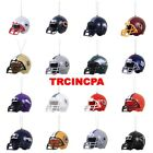 Forever Collectibles - NFL - Helmet Christmas Tree Ornament - Pick Your Team $8.99 USD on eBay