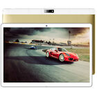 "10.1"" Tablet PC 4/64G Android 7.0 Ouad-Core Dual SIM & Camera 3G Phone Phablet"