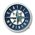 Seattle Mariners vinyl sticker for skateboard luggage laptop tumblers car on Ebay