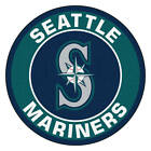 Seattle Mariners vinyl sticker for skateboard luggage laptop tumblers car(d) on Ebay