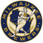 Milwaukee Brewers vinyl sticker for skateboard luggage laptop tumblers (e) on Ebay