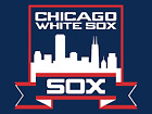 Chicago White Sox vinyl sticker for skateboard luggage laptop tumbler car(b) on Ebay