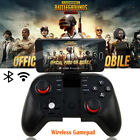 Wireless Bluetooth Gamepad Gaming Joystick Game Controller for Android Samsung
