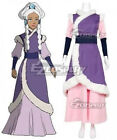 Hot! Avatar The Last Airbender Princess Yue Cosplay Costume