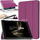 "Leather Magnetic Smart Stand Case Cover For Asus Zenpad 3S 10 Z500M 9.6"" Inch"