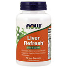 NOW Foods Liver Refresh $22.03 USD on eBay