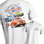 Ford Truck T Shirt F1 Pick Up Vintage Genuine Ford Parts Small to 6XL and Tall image