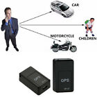 Magnetic Mini Car SPY GPS Tracker Real Time Tracking Locator Device Voice Record $7.99 USD on eBay