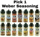 Pick 1 McCormick Perfect Pinch Seasoning Pick any Flavor: Lemon  Pepper  More