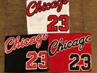 Michael Jordan Rookie 1984 Jersey #23 Chicago Bulls Hardwood Classics All Colors