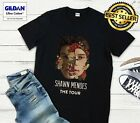 Shawn Mendes Tour 2018 T shirt Limit Edition All Size image