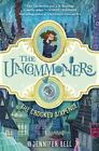 The Uncommoners Book 1 The Crooked Sixpence by Jennifer Bell Hardcover Series
