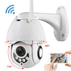 Wireless 5X ZOOM Outdoor CCTV HD 1080P W...