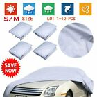LOT S/M Outdoor UV Waterproof Rain Dust Breathable Full Protection Car Cover OY