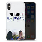 Inspired text Life goal Love Personalised Phone Case Samsung iPhone Huawei A85