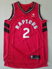 New Season Toronto Raptors #2 Kawhi Leonard Basketball Jersey Red Size:S-XXL on eBay