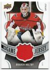 2018-19 Upper Deck Series 1 Game Jerseys GU Pick Any Complete Your Set $8.0 USD on eBay