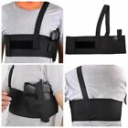 New Right/Left Hand Tactical Universal Abdominal Band Holster For Glock 17 19 22