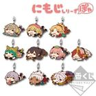 Fate/Apocrypha Anime Game Rubber Strap Keychain Charm KUJI K Reward Papa Ver
