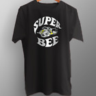 Super Bee Dodge Muscle Car New Cotton T-Shirt image