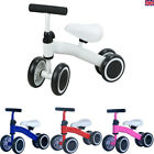'Baby Balance Bike Mini Kids Pushing Bicycle Child Push Scooters Quadricycle Gift