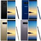 Samsung Galaxy Note 8 - N950u - 64gb (verizon + Gsm Unlocked At&t / T-mobile)