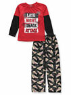 Внешний вид - Quad Seven Boys' 2-Piece Pajama Set