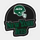 New York Jets vinyl sticker for skateboard luggage laptop tumblers car a on eBay