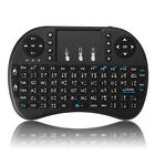 I8 Thai Language Version 2.4G Wireless Mini Keybaord Touchpad Air Mouse