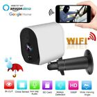 1080P HD Wireless WiFi Security IP Camera 2 Way Audio Monitor Outdoor Waterproof