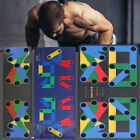Внешний вид - 15in1 Push Up Rack Board System Fitness Workout Train Gym Exercise Stands