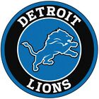 Detroit Lions #9 NFL Team Logo Vinyl Decal Sticker Car Window Wall Cornhole on eBay