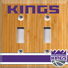 Basketball Sacramento Kings Light Switch Cover Choose Your Cover on eBay