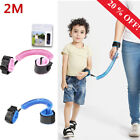 Safety Harness Leash Anti Lost Wrist Link Traction Rope For Toddler Baby Kids US