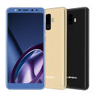 Leagoo M9 Quad-cam 5.5 Inch Hd 18:9 Full Screen Mobile Phone Android 7.0 2+16gb