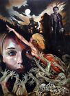 Horror Art Oil Painting Print On Canvas Home Decor City Of The Living Dead