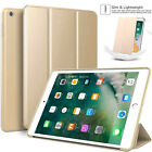 Smart Magnetic Folding Flip Cover Case For Apple iPad 9.7