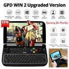 GPD Win2 6 Inches Game Console Gamepad Handheld Mini Notebook Windows 10 OS V3P4