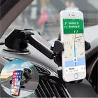 Rotate Windshield Dash Mount Holder Stand Universal Car 360 For iPhone 7 8 Plus